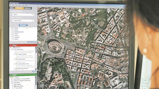 Crean un nuevo esquema de compresión que reduce un 30% la descarga en «apps» como Google Earth