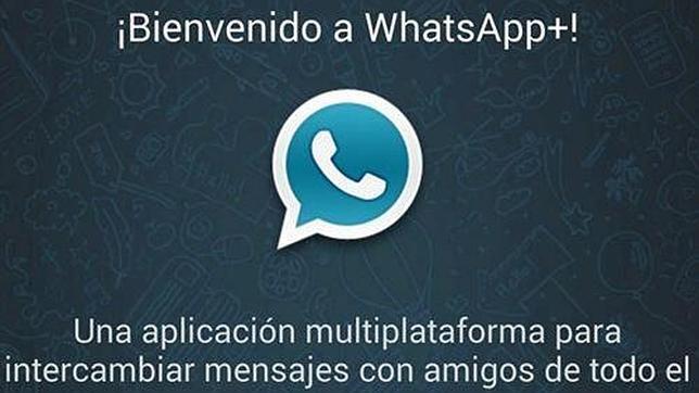 WhatsApp Plus, eliminada tras la presión de WhatsApp