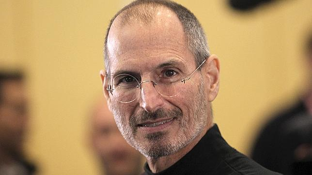 Steve Jobs se convertirá en sello del servicio postal de EEUU