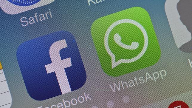 ¿Es cara la compra de WhatsApp?; Facebook abre una puerta al futuro