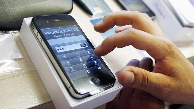 La actualización del iOS 6.1.3 mantiene el error de seguridad en el iPhone 4