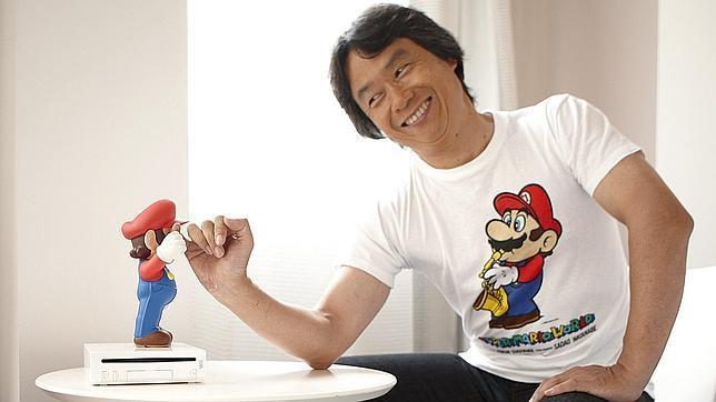 Los retos de Nintendo para sobrevivir a los «smartphones»