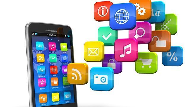 Aumenta la compra desde el móvil en España