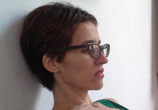 Muere María Marie, la mujer que relataba a través de Twitter su lucha contra el cáncer