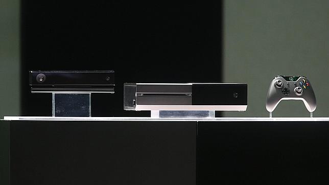 En directo: Microsoft presenta la Xbox One