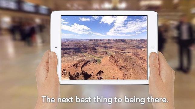 Dropbox quiere hacer el mundo esférico