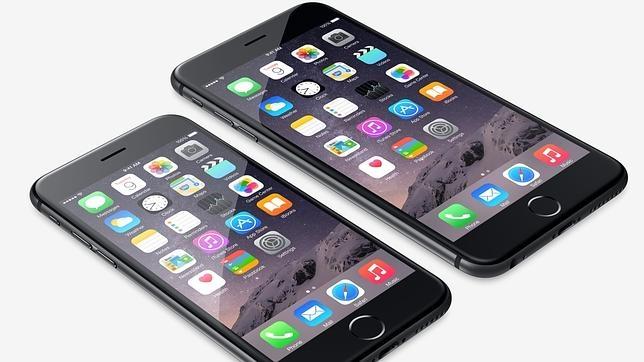 Los rumores se desatan con el nuevo iPhone de Apple