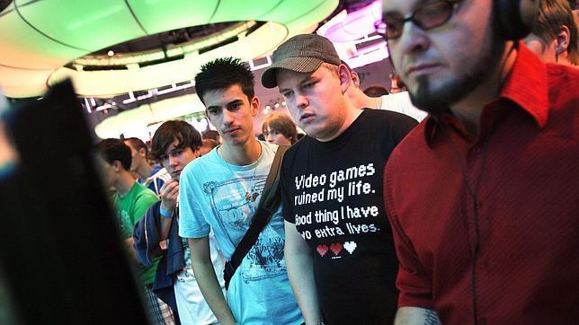 Gamescom, segunda ronda de Xbox One contra PlayStation 4