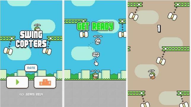 La secuela de Flappy Bird ya se puede jugar en iOS y Android