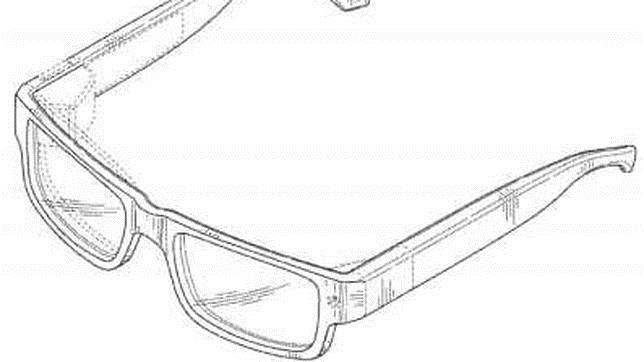 Google trabaja en una versión de Google Glass más elegante