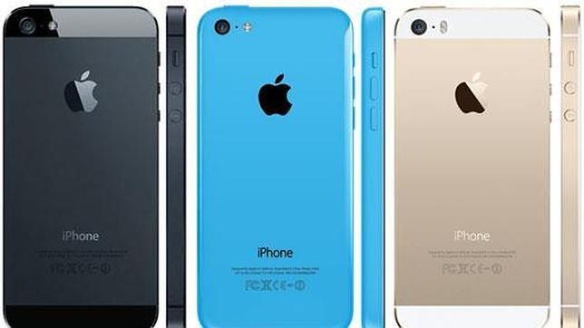 A vueltas con la posible resolución del iPhone 6