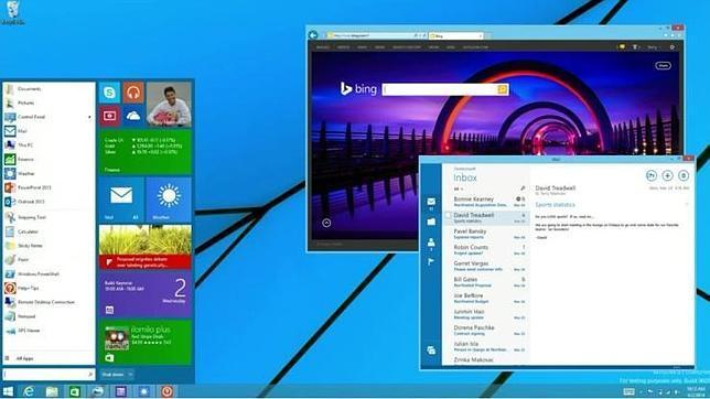 Microsoft presentará Windows 9 el próximo 30 de septiembre