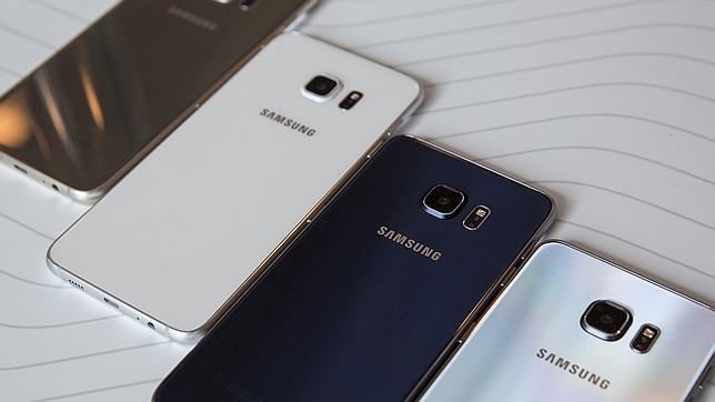 Samsung ofrece a los usuarios de iPhone probar sus «smartphones»