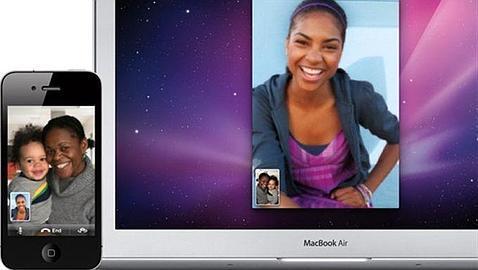 Apple lleva FaceTime a Mac