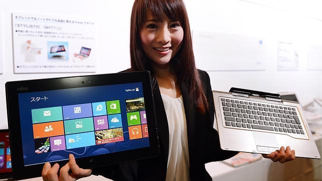 Windows 8 tendrá una gran fiesta de bienvenida en Madrid