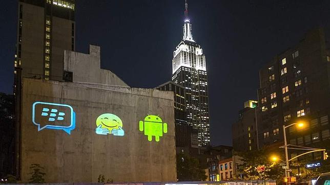 Blackberry Messenger para Android e iPhone se podrá descargar desde hoy