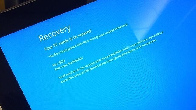 Microsoft retira la actualización de Windows RT 8.1