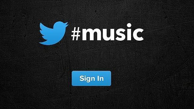 Twitter podría cerrar su servicio #Music por su escaso uso