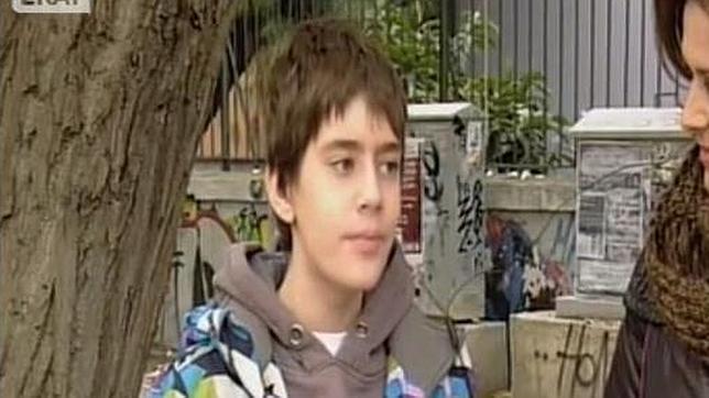 Nikos Adám, el adolescente prodigio de Google