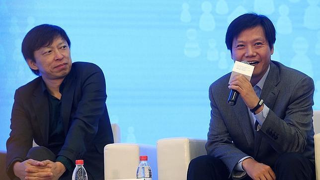 Xiaomi se ha propuesto ser el primer vendedor de «smarpthones» en cinco años