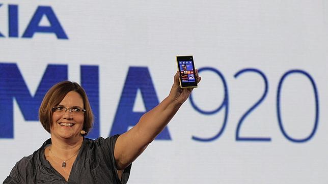 Nokia espera revitalizar su imagen con los nuevos Lumia