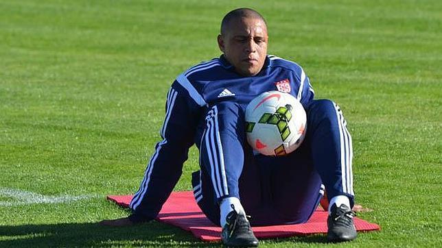Roberto Carlos dimite como entrenador del Sivasspor
