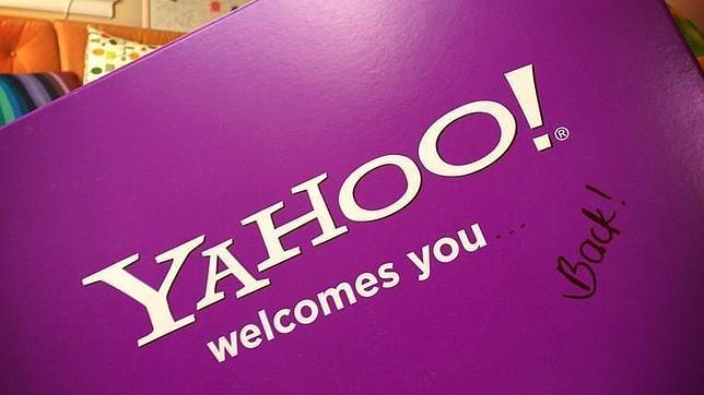 Yahoo! envía paquetes de «Bienvenida» a varios ex empleados