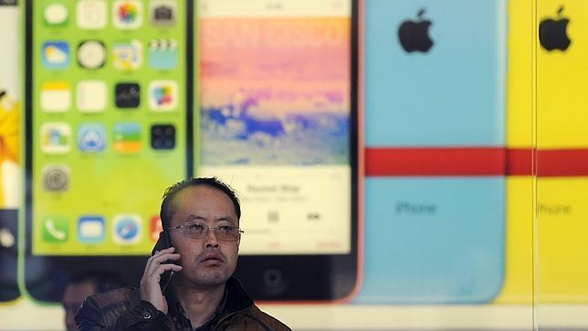 ¿Cuántos iPhone vendió Apple en el último cuatrimestre?