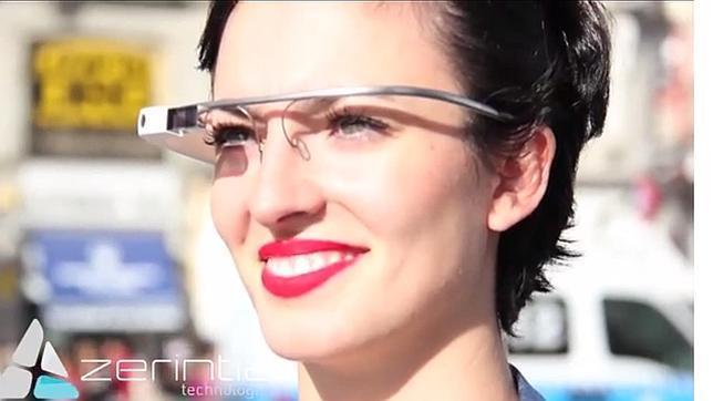Google Glass: cuando viajar se acerca más a tus ojos