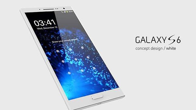 Filtran las características del Samsung Galaxy S6