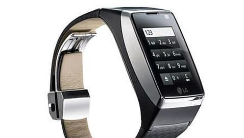 Google y LG están trabajando en sus propios relojes inteligentes