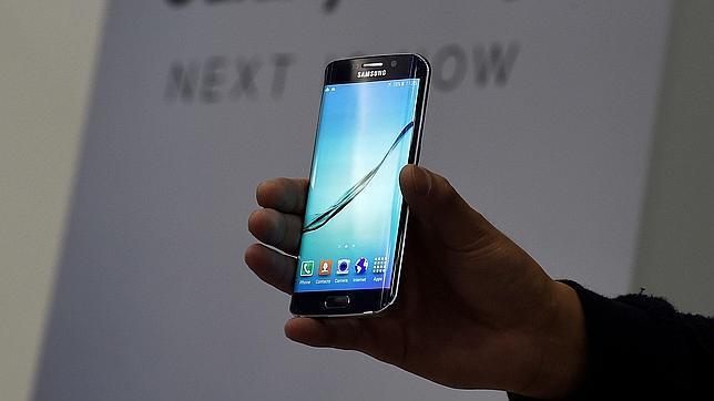 El Samsung Galaxy S6 se vende menos de lo esperado en Corea de Sur