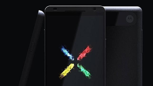 El «X Phone» de Google llegaría a finales de año