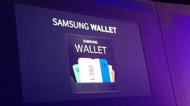 ¿Triunfará Samsung Wallet, el sistema de pagos por móvil?