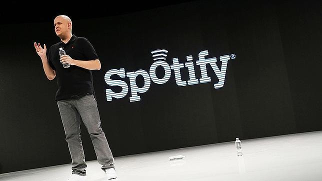 Spotify Charts, para mostrar las canciones más escuchadas por país