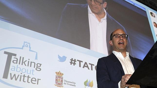 Dick Costolo: «En Twitter trabajamos para que las voces más pequeñas del mundo también sean escuchadas»