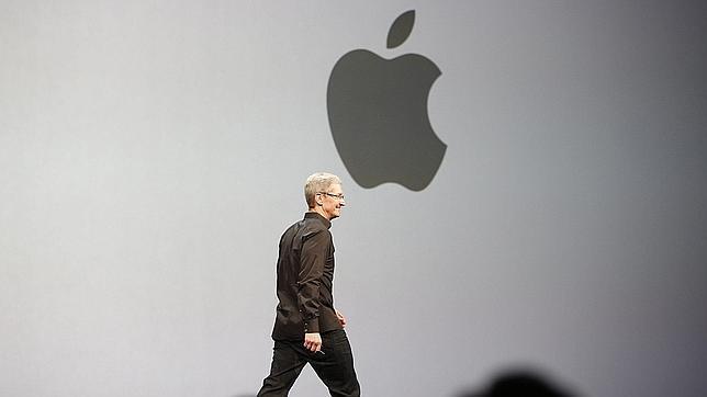 Brutal ataque a la página de desarrolladores de Apple