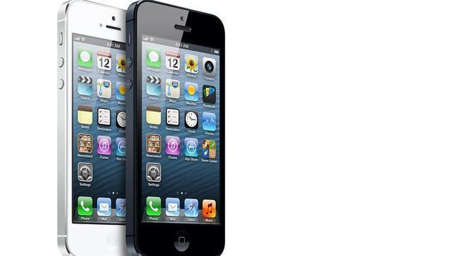 Apple prueba un iPhone de 5 pulgadas y un iPad de 13 pulgadas