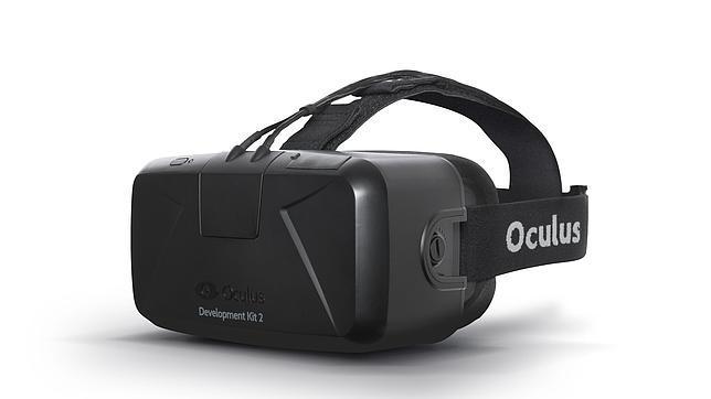 Facebook también quiere conquistar el mundo de la realidad virtual