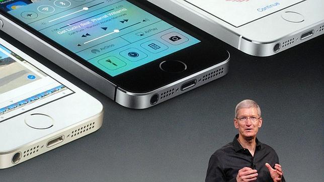 El beneficio neto de Apple alcanza un crecimiento del 12 % entre abril y junio