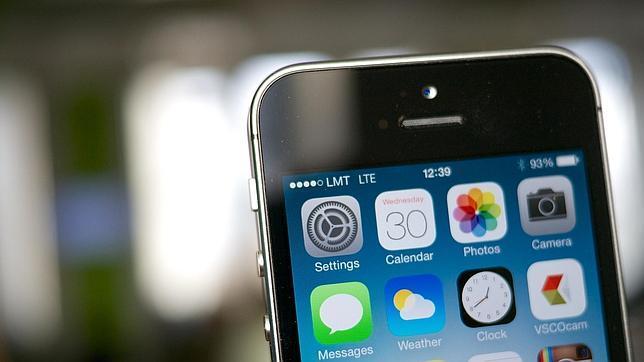 El iPhone 6 tendrá una capacidad colosal, 128GB