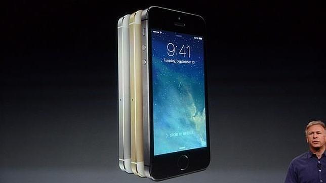 Un imprevisto debido a la pantalla del iPhone 6 interrumpe su producción