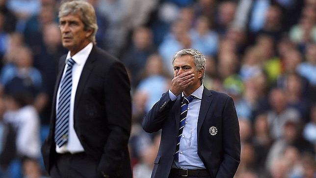 Pellegrini vuelve a la carga a por Mourinho