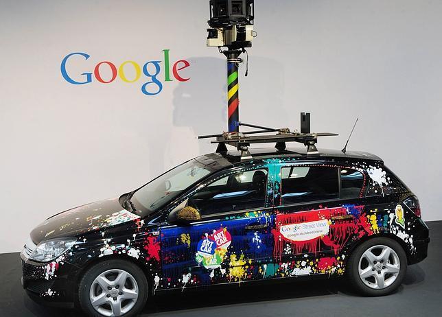 Google España se defiende y asegura que Street View no recoge datos Wi-Fi desde 2010