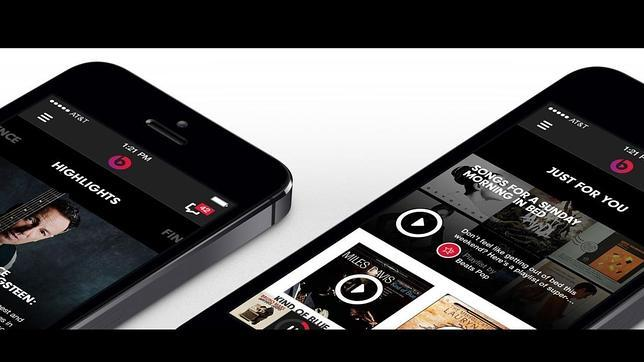 Apple quiere eliminar Beats Music