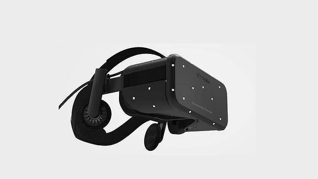 Oculus presenta Crescent Bay, un nuevo casco de realidad virtual