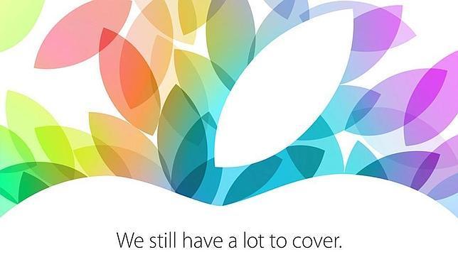 ¿Qué se trae Apple entre manos en esta nueva keynote?