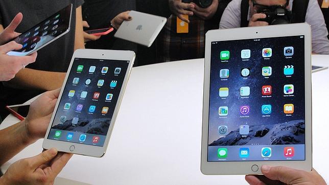Apple se enfrenta a los teleoperadores por culpa de su nueva tarjeta SIM integrada