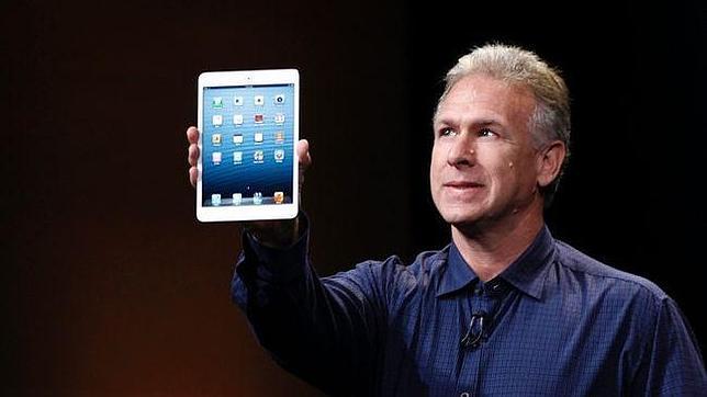 Samsung quiere añadir el iPad mini a una demanda por patentes