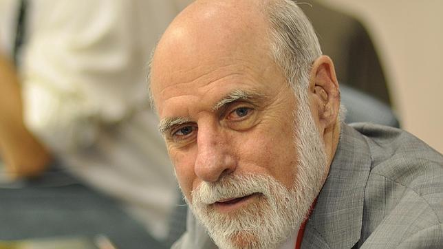 Vint Cerf, el padre de internet: «La privacidad es una anomalía»